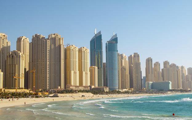 Dubai UAE (pesquisa Google).
