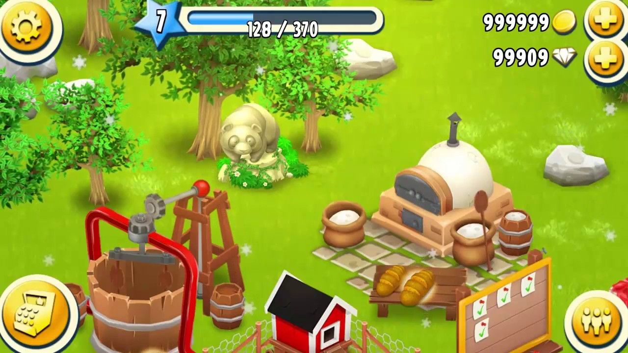 Hay Day Hack - Hay Day Hack Unlimited Coins and Diamonds - Hay Day ...