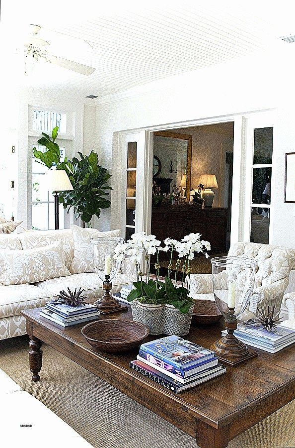 create a coffee table book - Are which you fan of Rachel Ashwell's Shabby Chic? It has been long run... #coffeetables #homedecorideas #homedecor