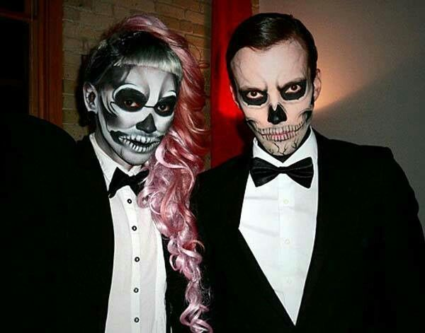 Pin by Lizzy_ O-S on Halloween Pinterest Costumes, Halloween - ideas of what to be for halloween