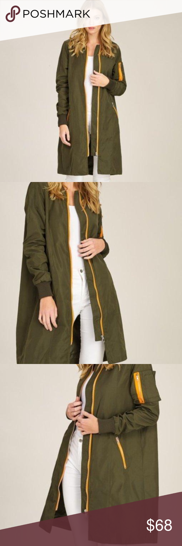 Extra Long Green And Brand Bomber Jacket Long Bomber Jacket Pink Bomber Jacket Neutral Fashion [ 1740 x 580 Pixel ]
