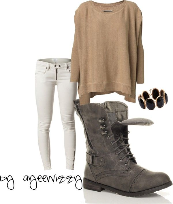 """Mhm, Alright then ;)"" by ayeewizzy on Polyvore"