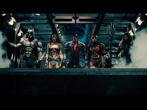New  Justice League Trailer Out, New Hollywood Trailers 2017, New Hollywood Movies 2017 | News Batao