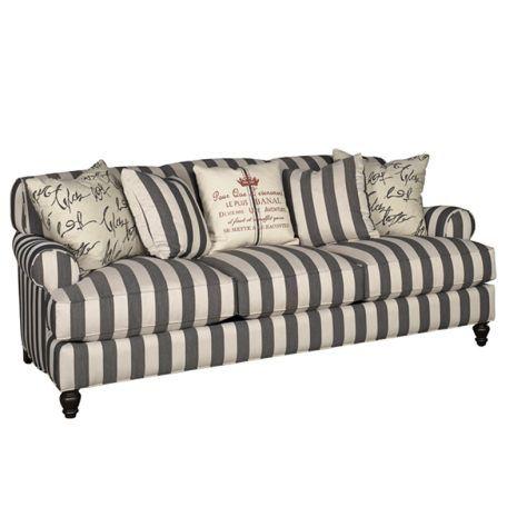 Superbe Quincy Custom Sofa   Furniture Store, St. Louis, Missouri. Phillips  Furniture