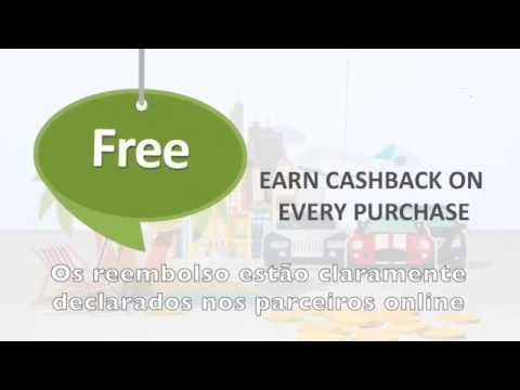 Como Funciona o Cash Back PT Instala já gratuitamente a tua Toolbar e começa a receber dinheiro nas tua compras aqui neste link http://www.dubli.com/9133271