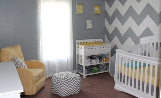 Chombre Bebe Jaune Recherche Google Chambre Pour Bebe Nursery