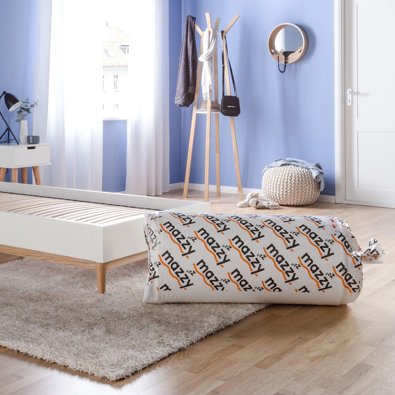 Lattenrost Harte Einstellen Meradiso Komfort Matratze 140 X 200
