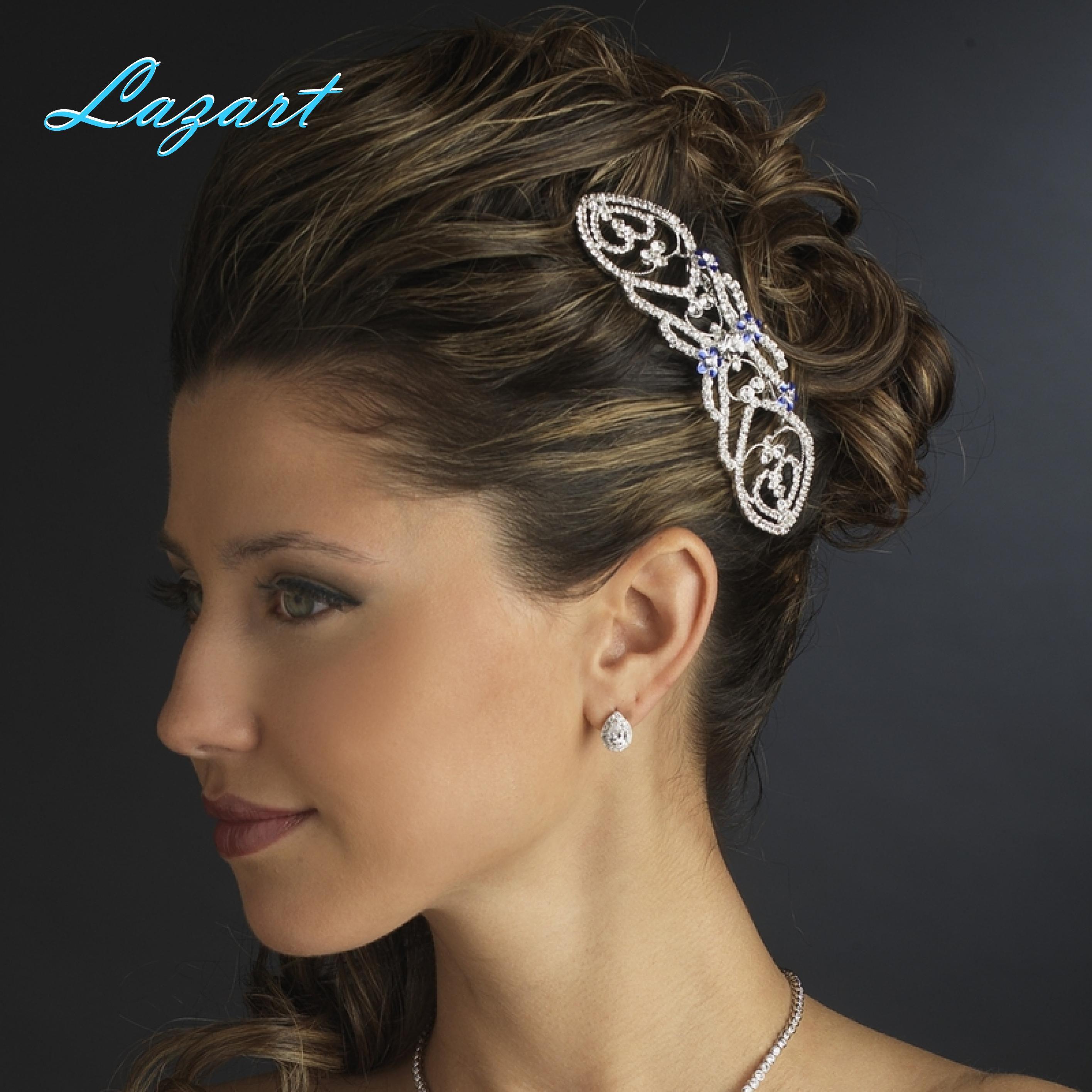 bella headpiece from twilight #headpiece #comb #bride #lazart