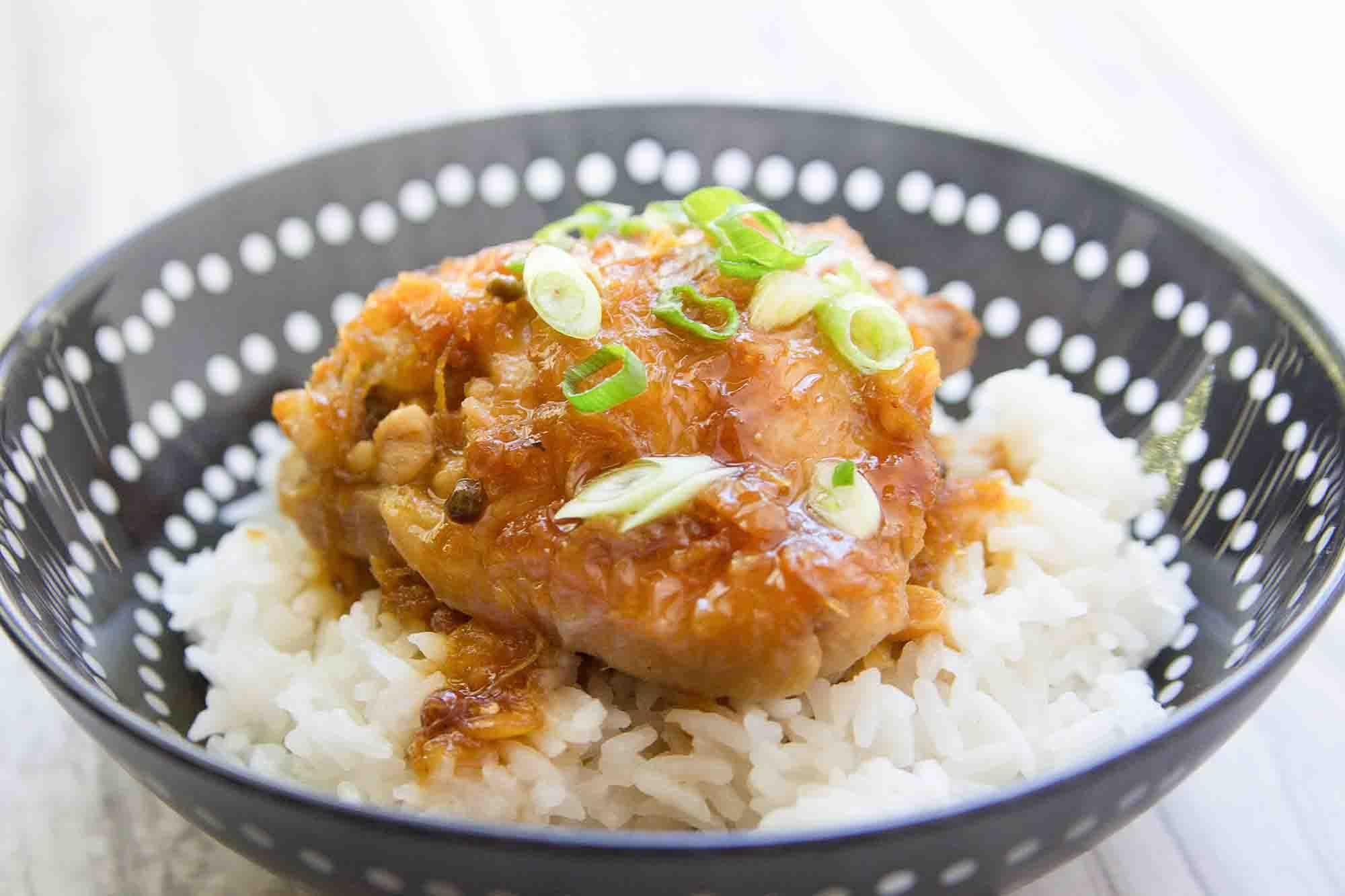 Paleo Chicken Adobo | Recipe | Adobo recipe, Recipes ...