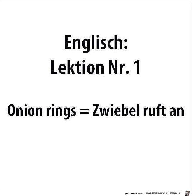 englisch-lektion (mit Bildern) | Witzige sprüche, Lustige ...
