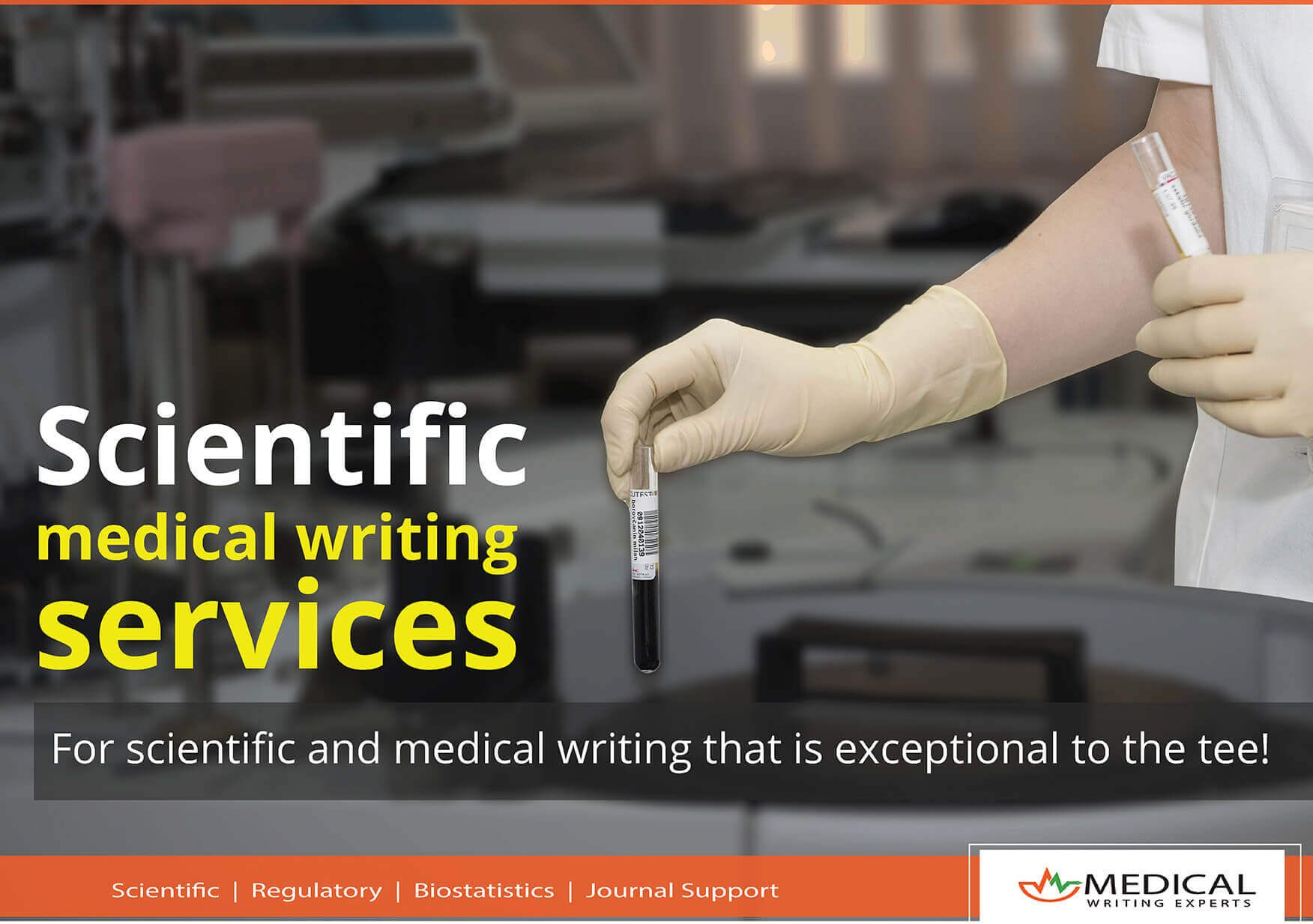 Scientific Amp Medical Writing For Clinical Research With
