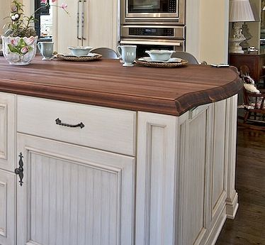 Which outlet would you prefer in a kitchen island? | Outlets ...