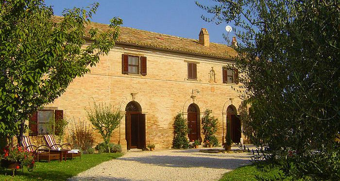 Te huur 6 persoons vakantiehuis - Woning - Villa - met zwembad draagt de naam Il Bonagio in Le Marche in Italie (De marken) vlakbij het Dorpje Orciano - Nieuws Te huur 6 persoons vakantiehuis - Woning - Villa - met zwembad draagt de naam Il Bonagio in Le Marche in Italie (De marken) vlakbij het Dorpje Orciano