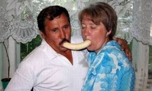 Fun Couple Meme : Really weird couples u2013 20 pics : meme collection sweep me off my