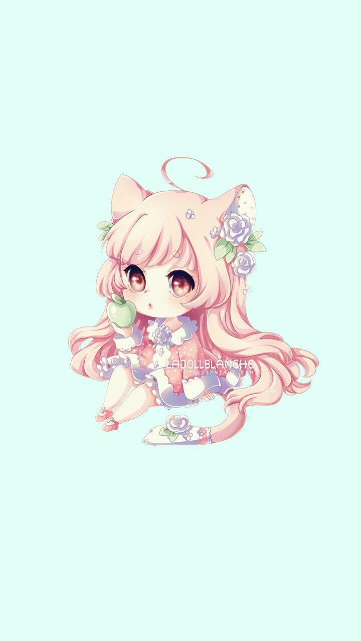 Pin By Yui213 On Charms Anime Chibi Kawaii Chibi Chibi