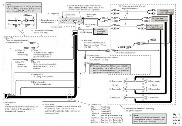 pioneer deh p6800mp wiring diagram wiring diagram directory  pioneer deh p6800mp wiring diagram #4