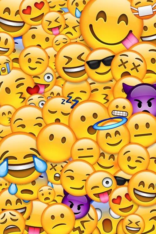 Emojis Fond D Ecran Whatsapp Fond D Ecran Telephone Fond D Ecran Colore