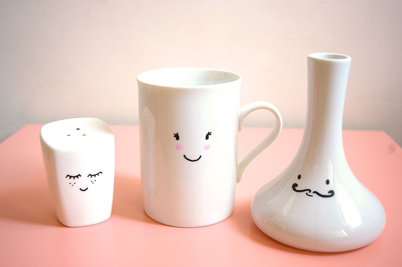 Diy tasse personnalis e diy pinterest citation caf - Creation de tasse personnalisee ...