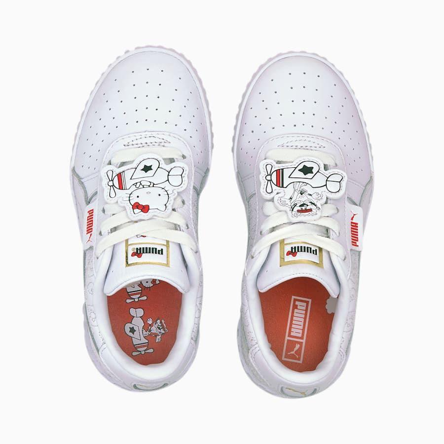puma hello kitty chaussures