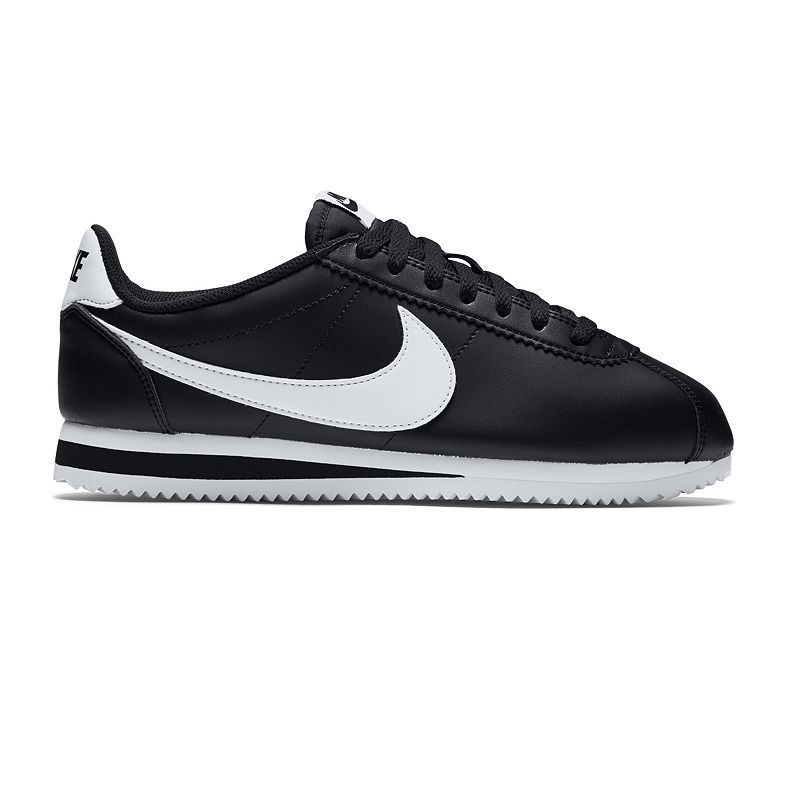 Nike Classic Cortez Women's Leather Sneakers | Products