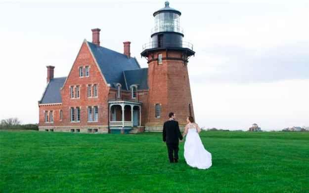 Delightfully Y Wedding Venues In Every U S State Block Island