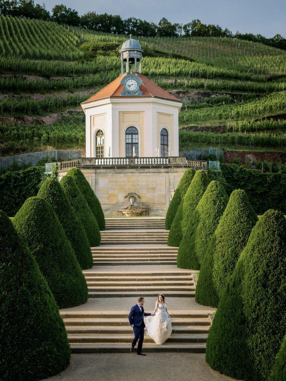 Schloss Wackerbarth Hochzeit Fur Alle Sinne Hochzeitswahn Sei Inspiriert In 2020 Hochzeitlocations Hochzeit Hochzeitswahn