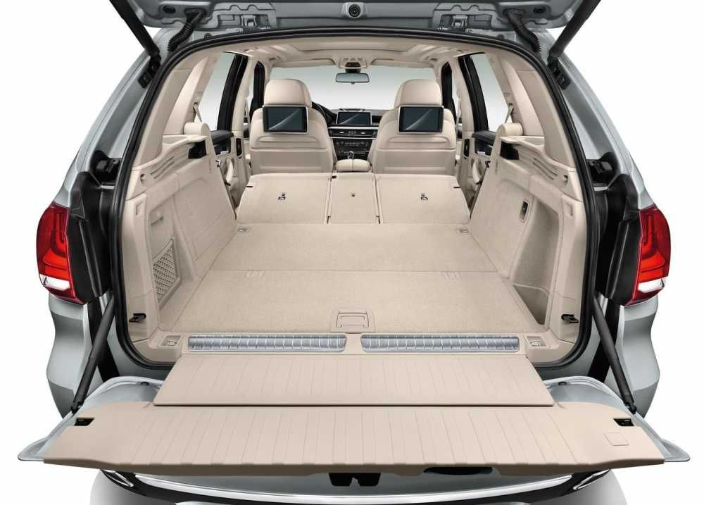 2018 bmw x5 cargo space carros de luxo pinterest bmw. Black Bedroom Furniture Sets. Home Design Ideas