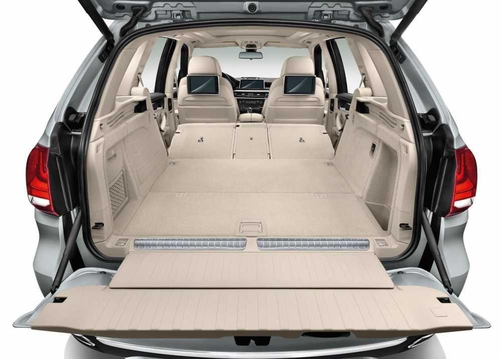 2018 bmw x5 cargo space carros de luxo pinterest bmw. Black Bedroom Furniture Sets. Home Design Ideas
