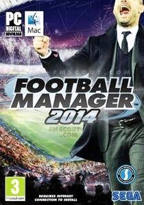 Genre: Sports Publisher: SEGA Developer: Sports Interactive