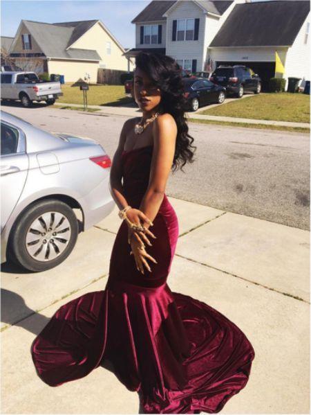 17+ Girls black formal dress ideas