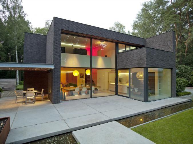 Let op alleen terras tegels beton lijkt redelijk strak tegen