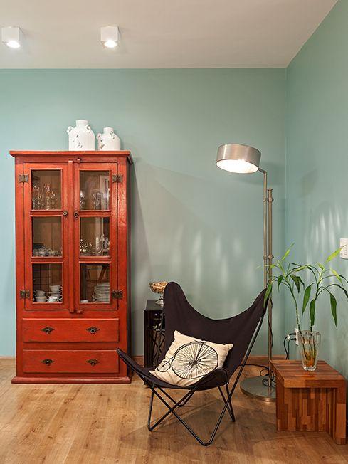 Residência Maynard | Isabela Bethônico Arquitetura. Interior Inspiration / Spot / Detalhes  / Sala / Corner