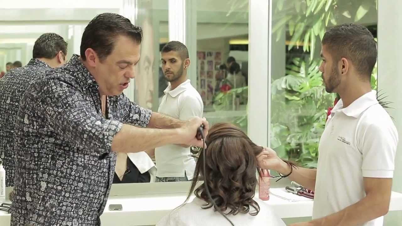 Extras da Vic Ceridono: Cabelos Ondulados com Marco Antonio Di Biaggi   ...