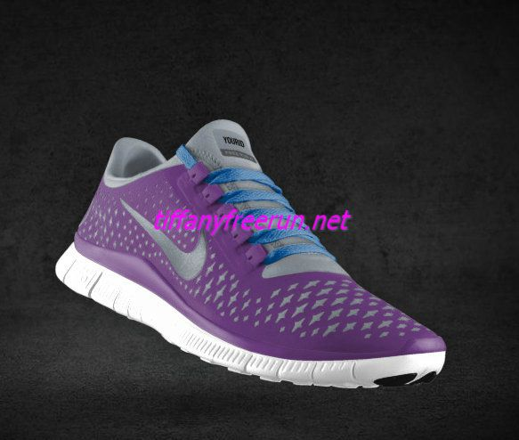 info for d6666 b6892 ... spain womens nike free 3.0 v4 magenta reflective silver pro platinum  royal blue lace shoes 67725