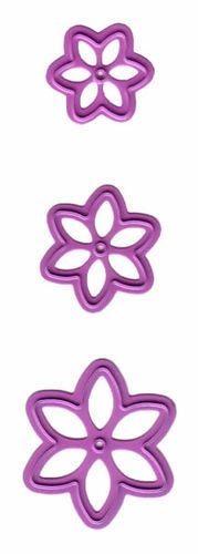 JOY CRAFTS FLOWERS DIE CUTTING & EMBOSSING STENCIL DIE*