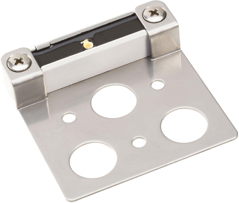 Kichler lighting wht design pro led k inch hardscape