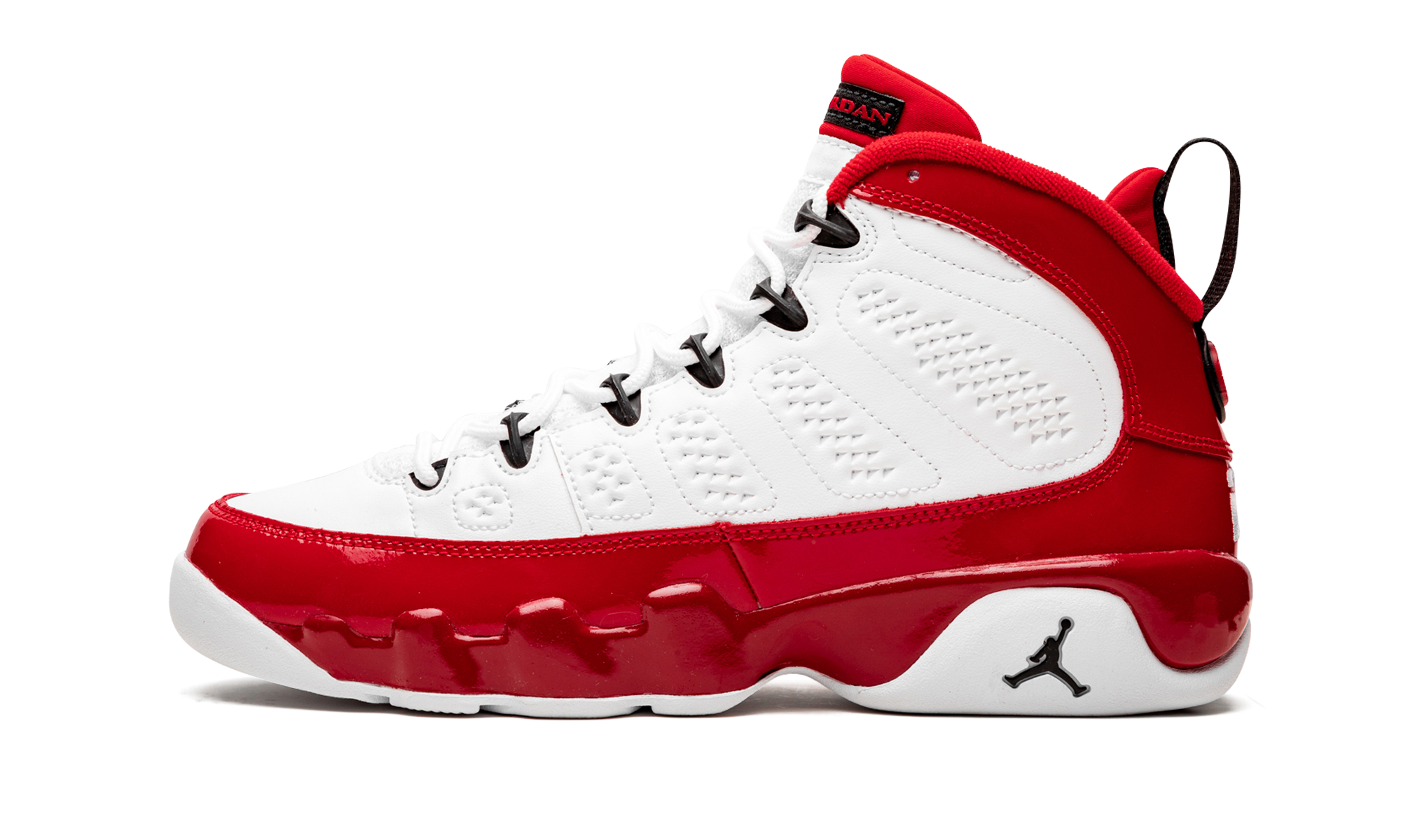 gym red ones