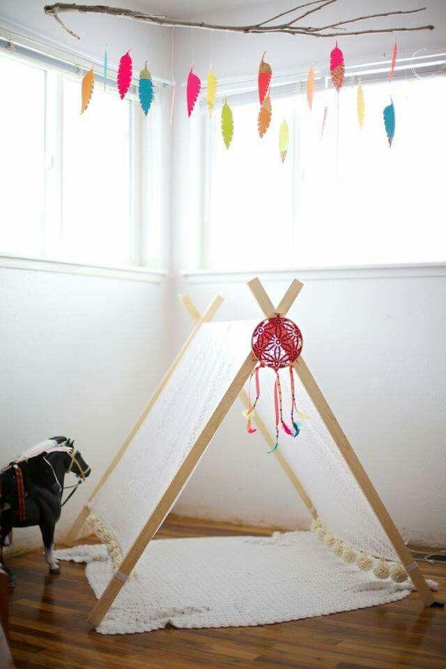 Pin by Christina Malatji on Fifla Fif | Pinterest | Tipi, Diy teepee ...