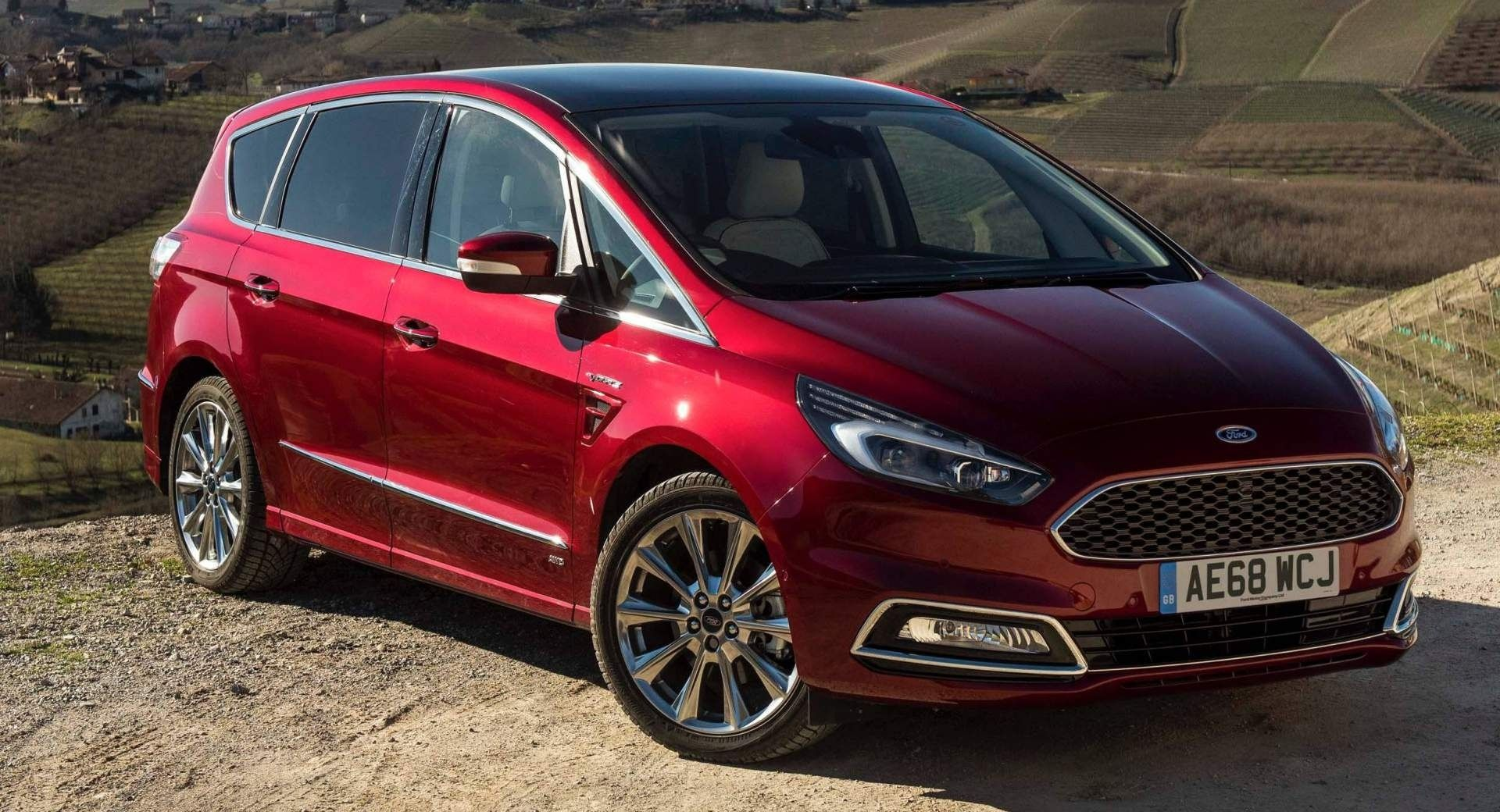 Reviews Of 2021 Ford S Max 2019 Ford Ford New Cars