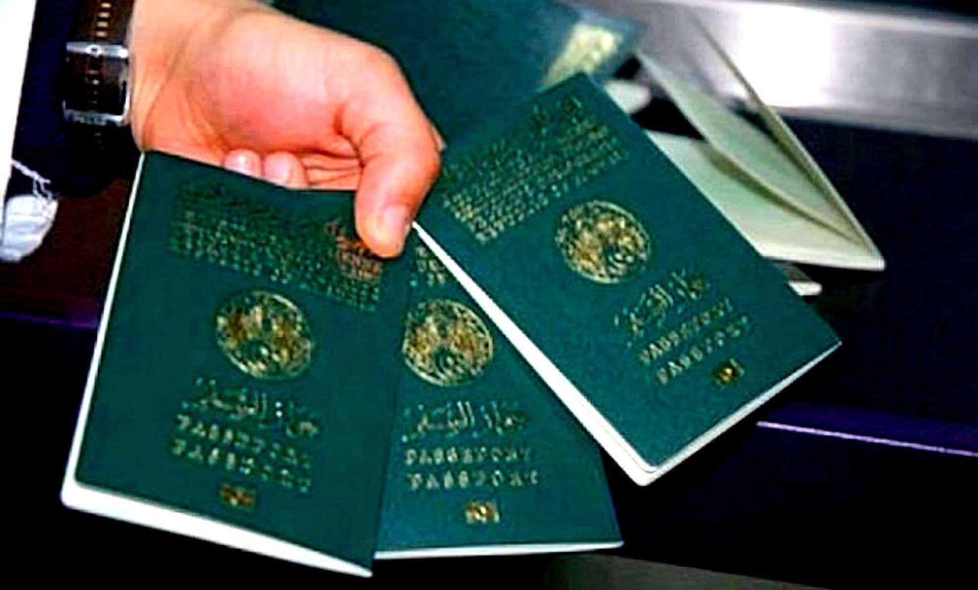 Liste des pays accessibles sans visa aux les Algériens
