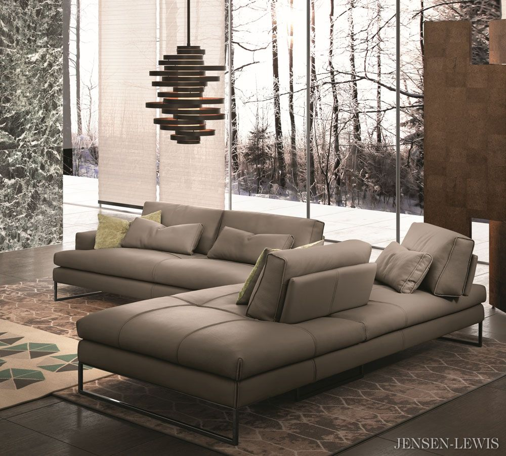 Jensen Lewis New York Modern And Contemporary Furniture Store