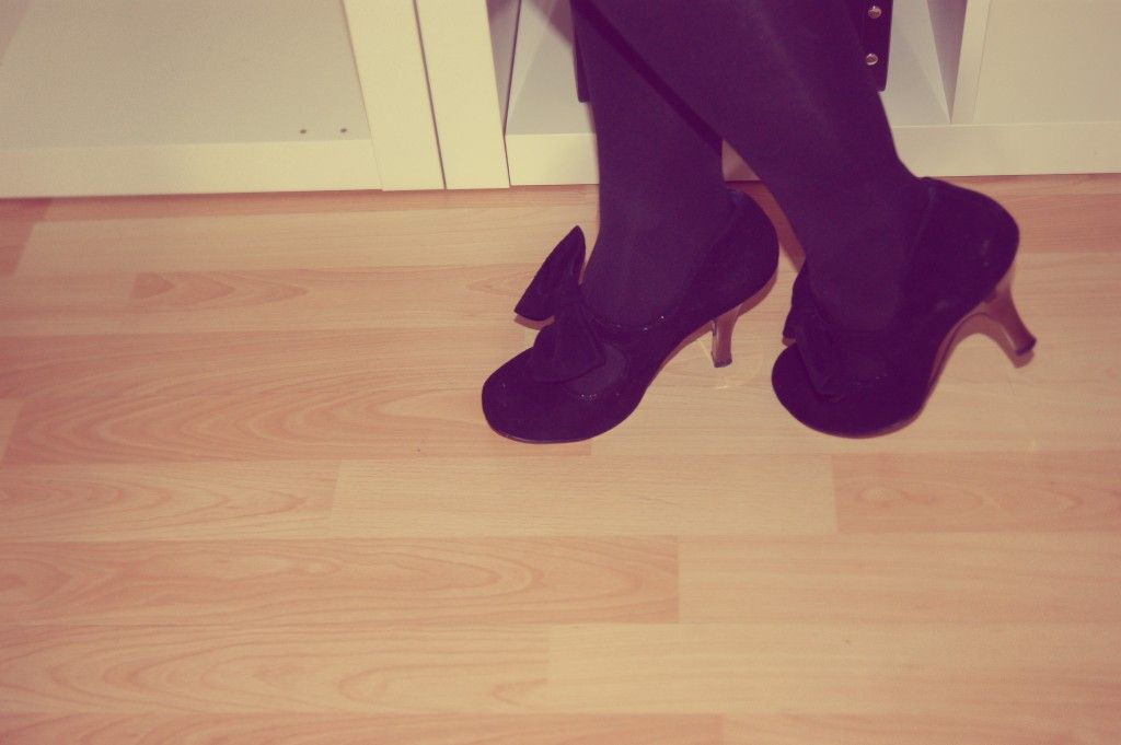 irregular choice <3