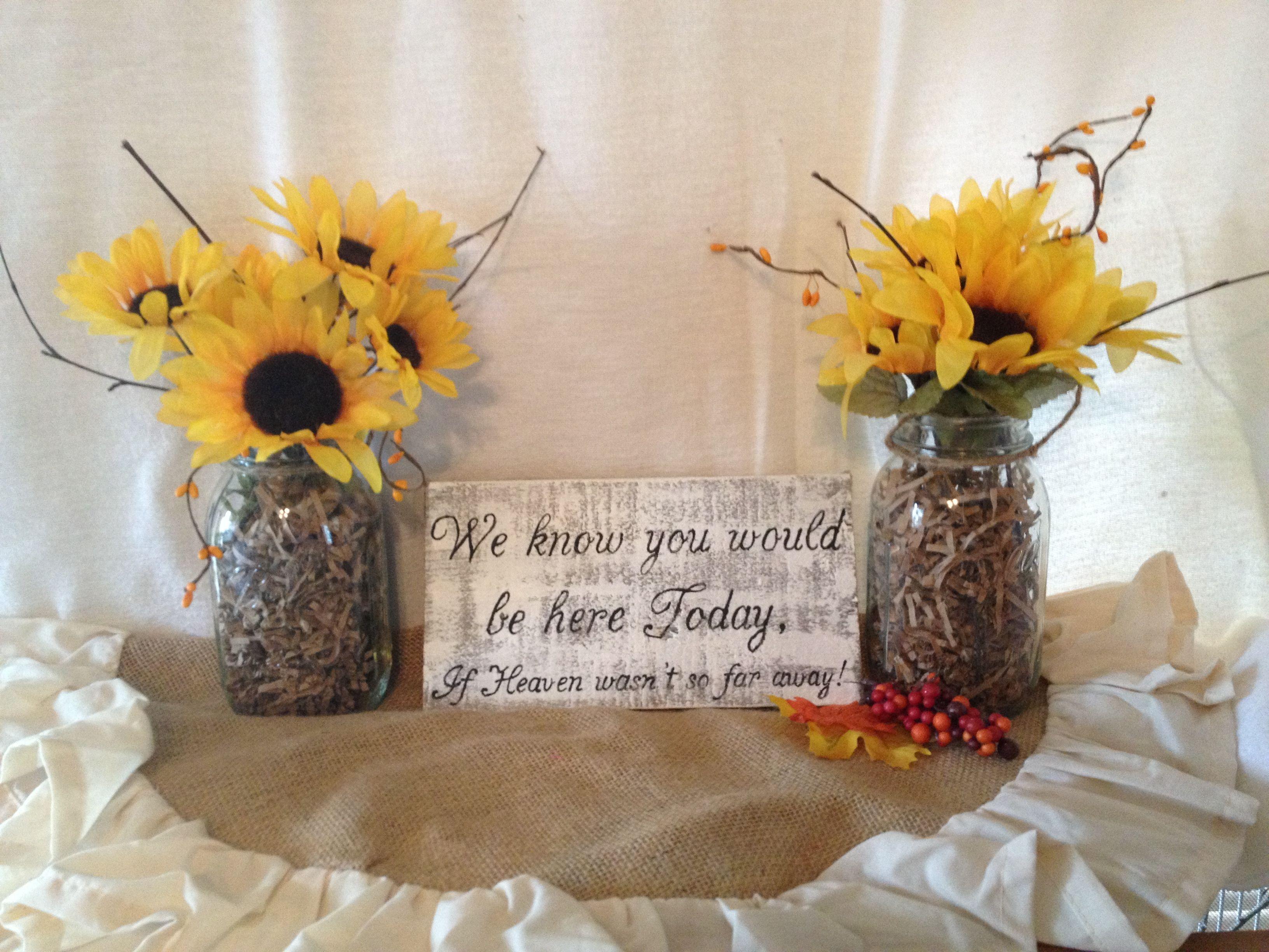 14++ Wedding memorial ideas for bride ideas