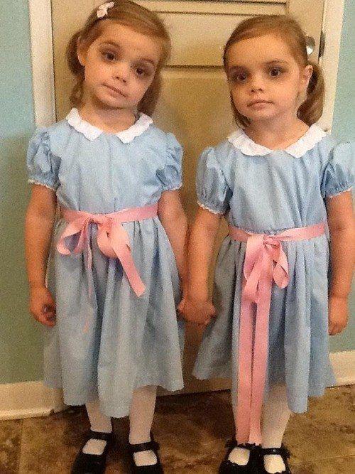 De Las 19 Halloween Los Mejores Disfraces Inspirados En Gemelitas A3c54RLqj