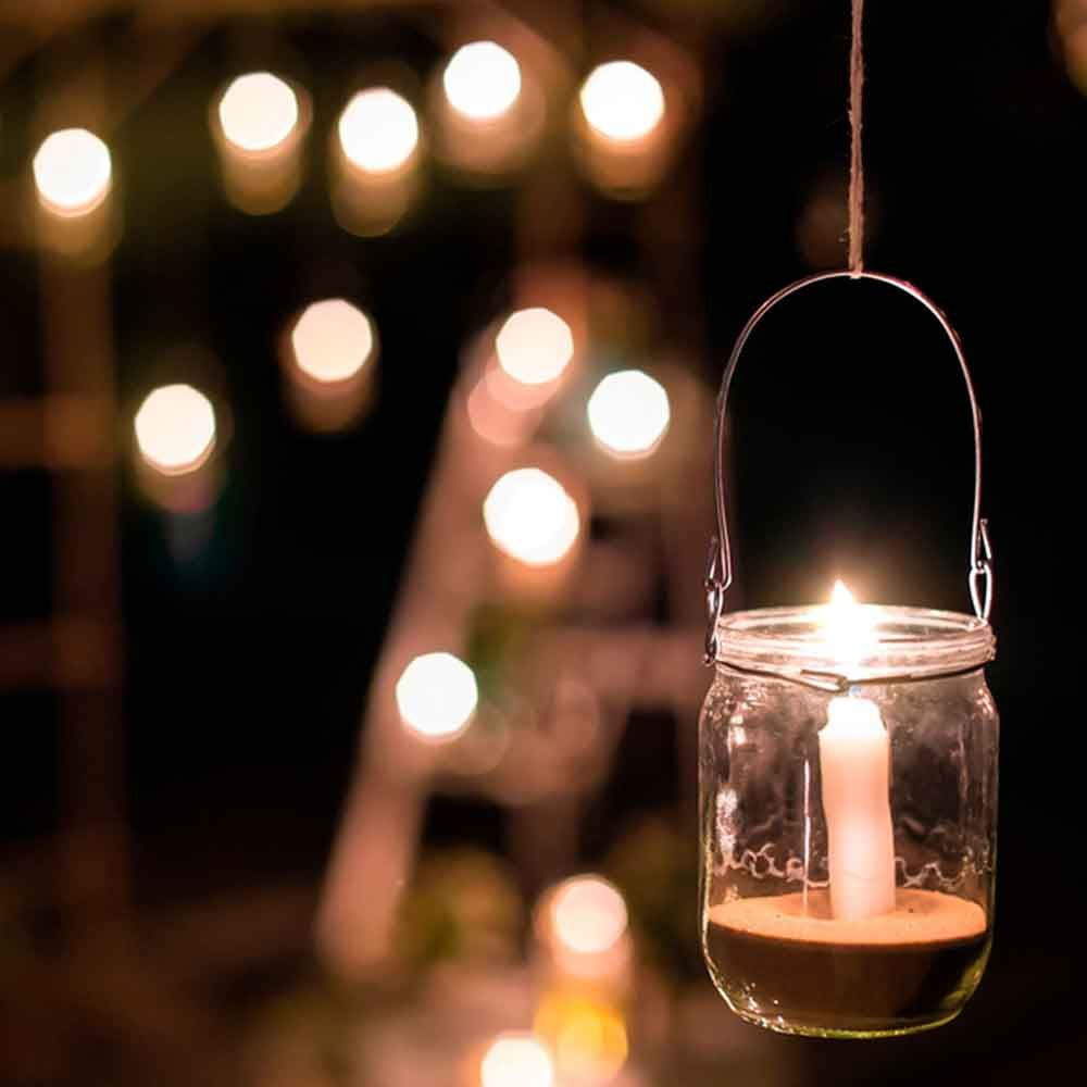 Garden String Lights Best Breathtaking Outdoor Lighting Looks For Your Yard  Outdoor Lighting Decorating Inspiration