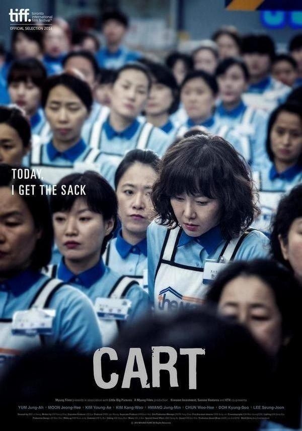 Nonton Cart (2014) Sub Indo Movie Streaming Download Film