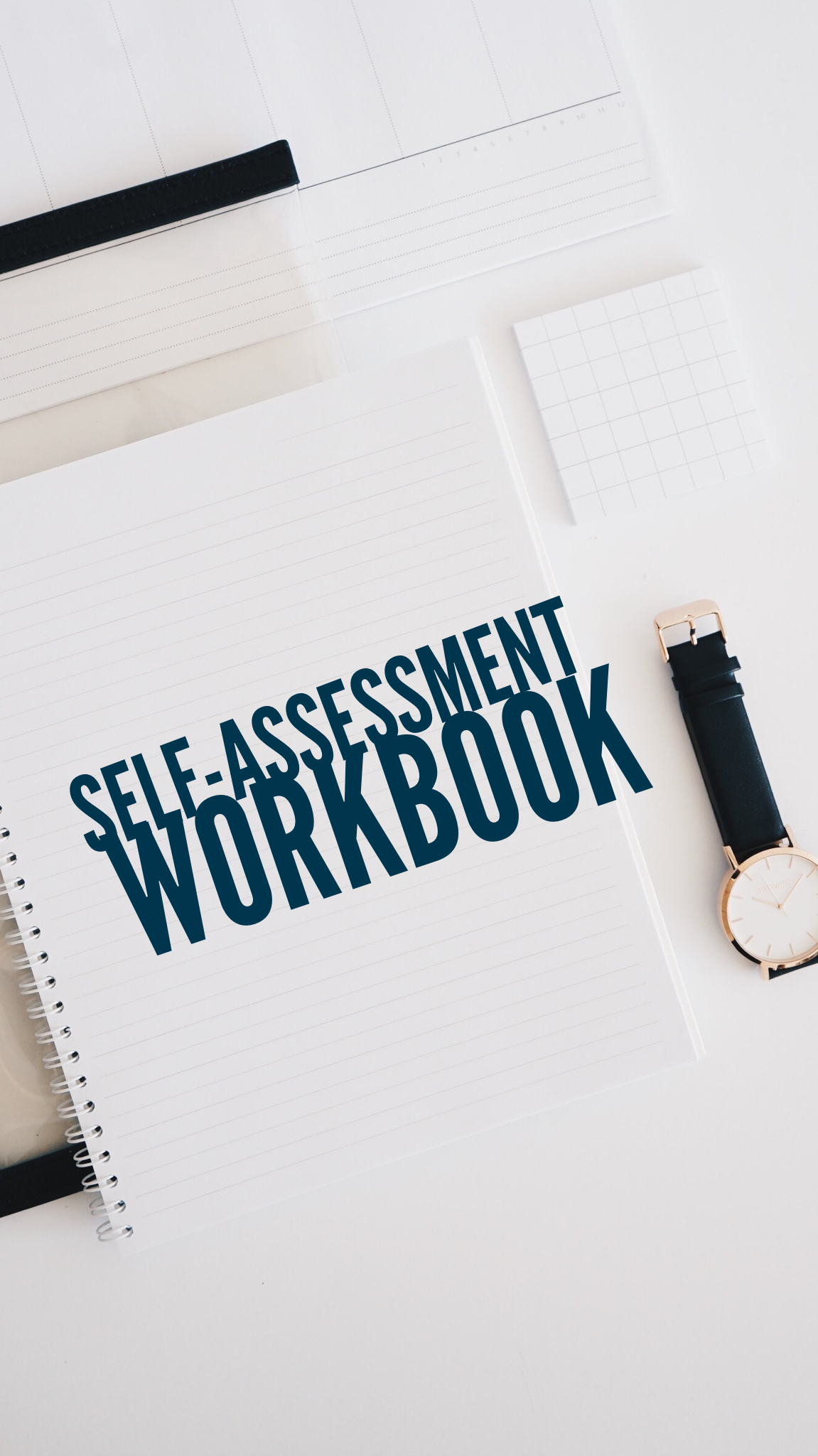 Self Assessment Workbook