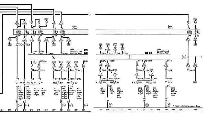 [DIAGRAM] 2000 Lesabre Injector Wiring Diagram FULL
