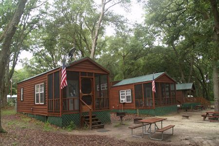 cabin camping in the woods. lake in the forest black bear resort ocala national cabin rentals tent camping woods