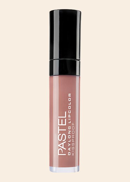 Pastel Day Long Lipcolor Kissproof Ruj 31 Rujlar Lip Colors